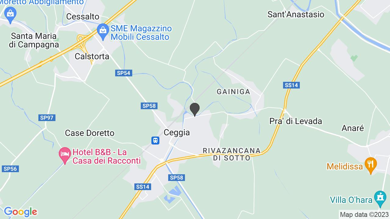CIMITERO CEGGIA