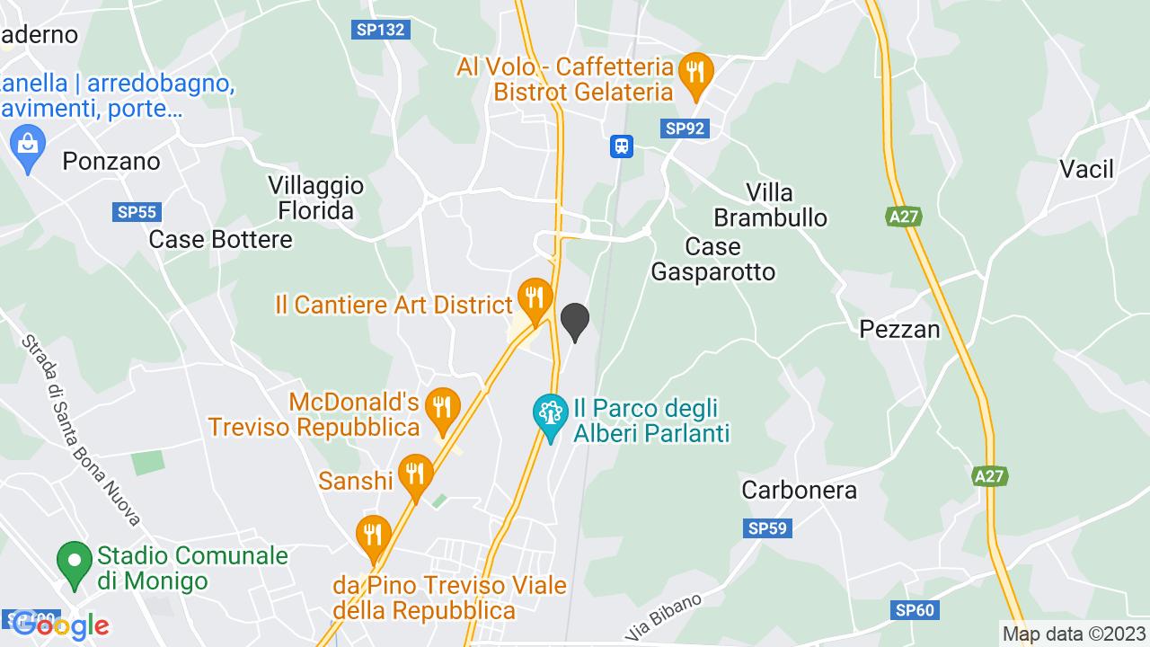 CROCE ROSSA ITALIANA - COMITATO PROVINCIALE DI TREVISO