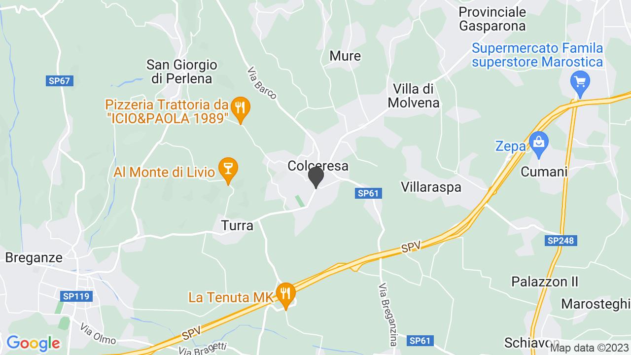 CIMITERO MASON VICENTINO