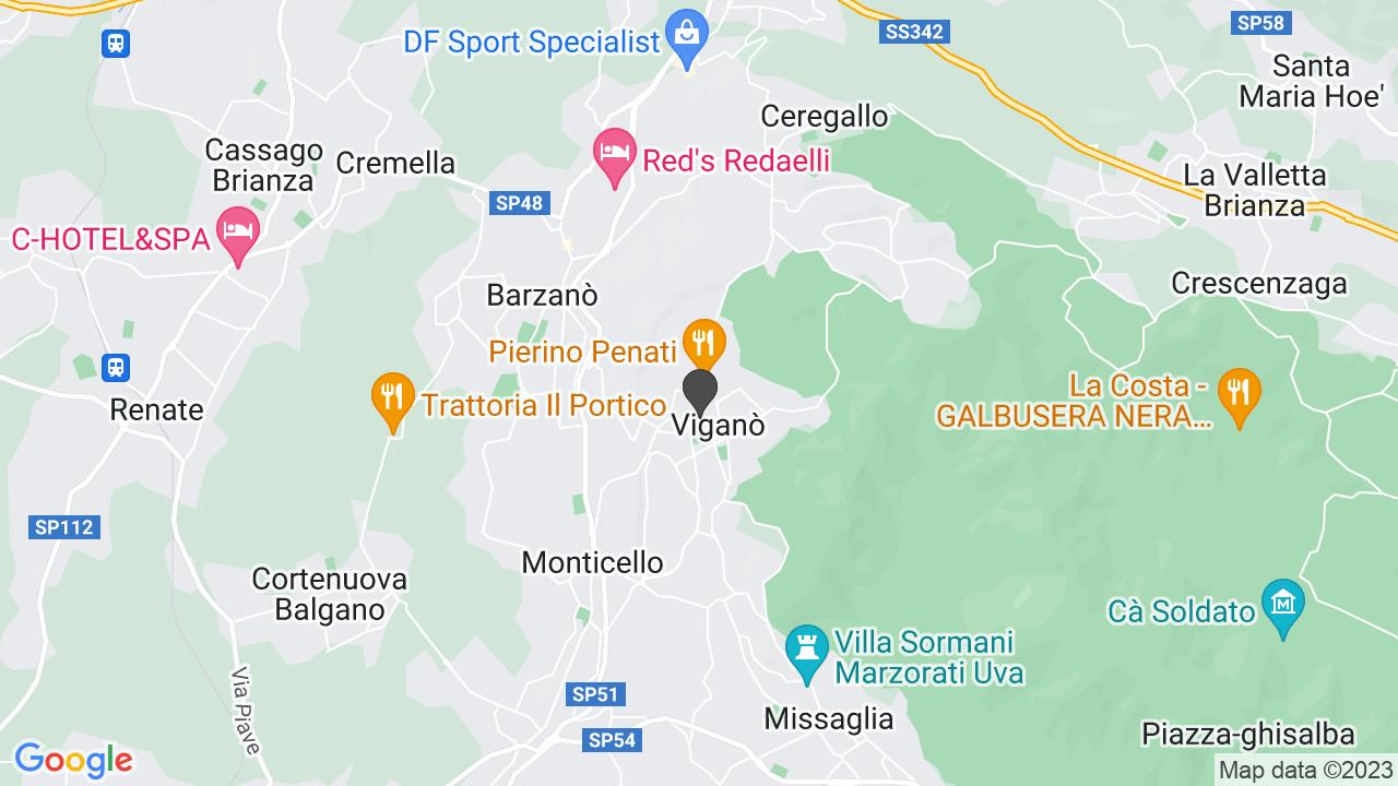CASA DI RIPOSO FONDAZIONE FRATELLI ENRICO E ANTONIO NOBILI - ONLU S