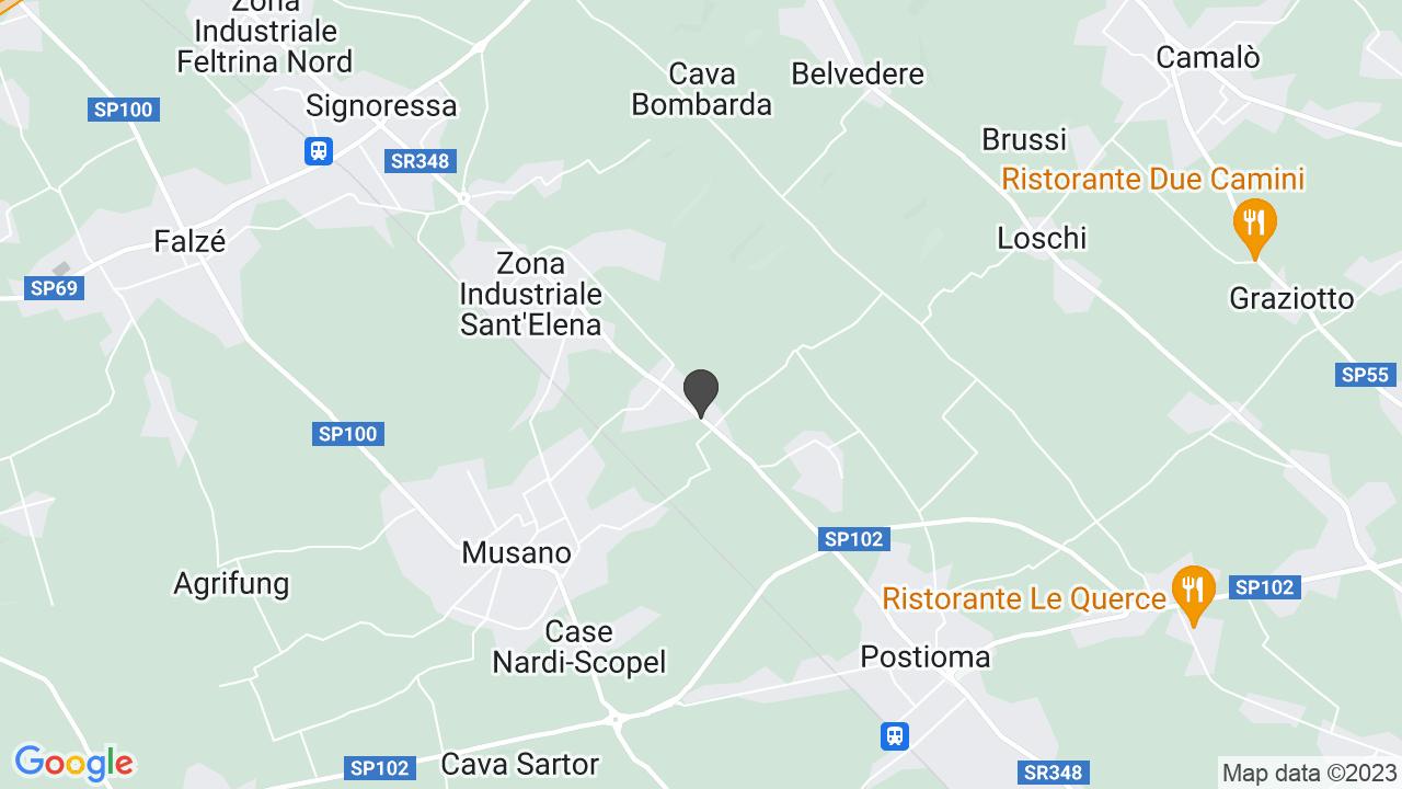 Chiesa di San Lorenzo Diacono e Martire