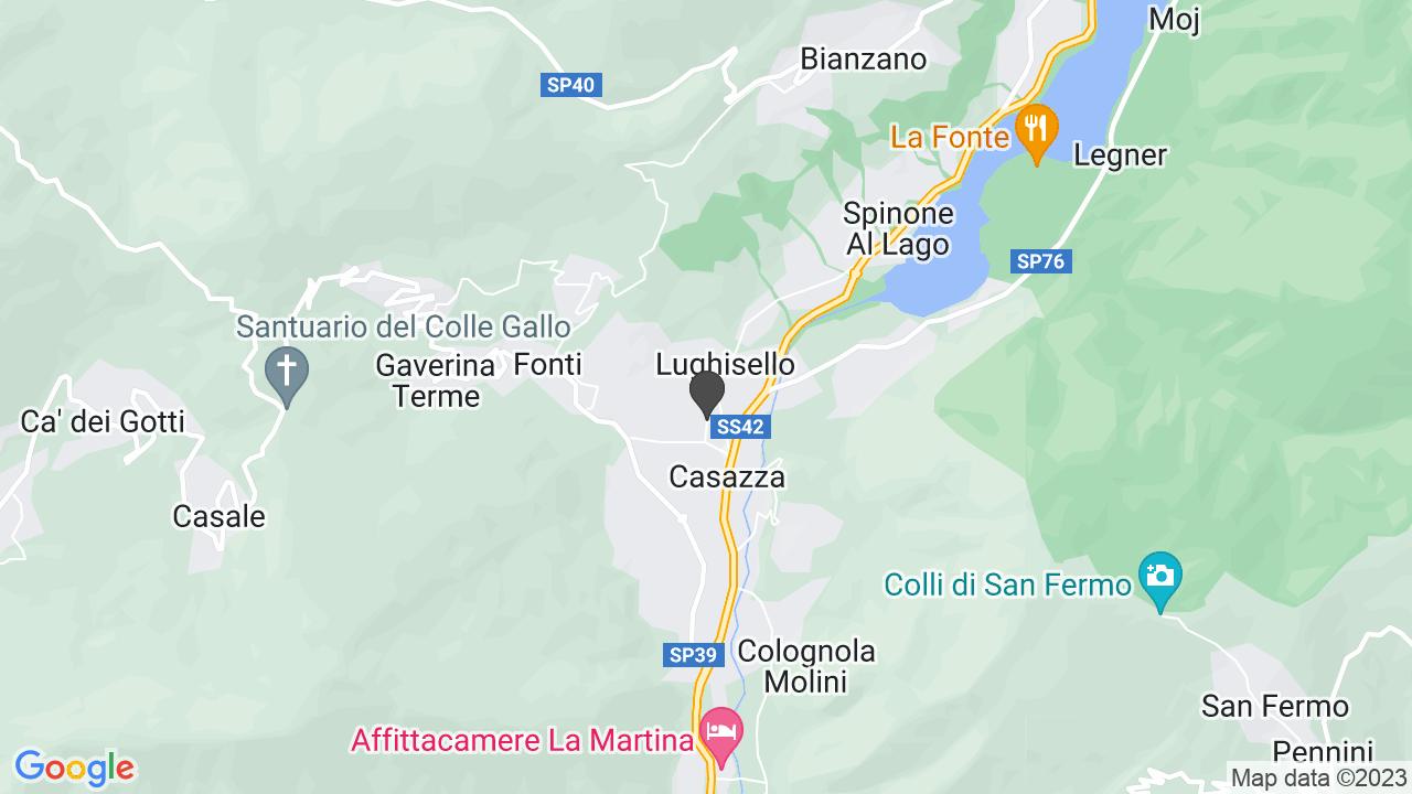 CIMITERO CASAZZA