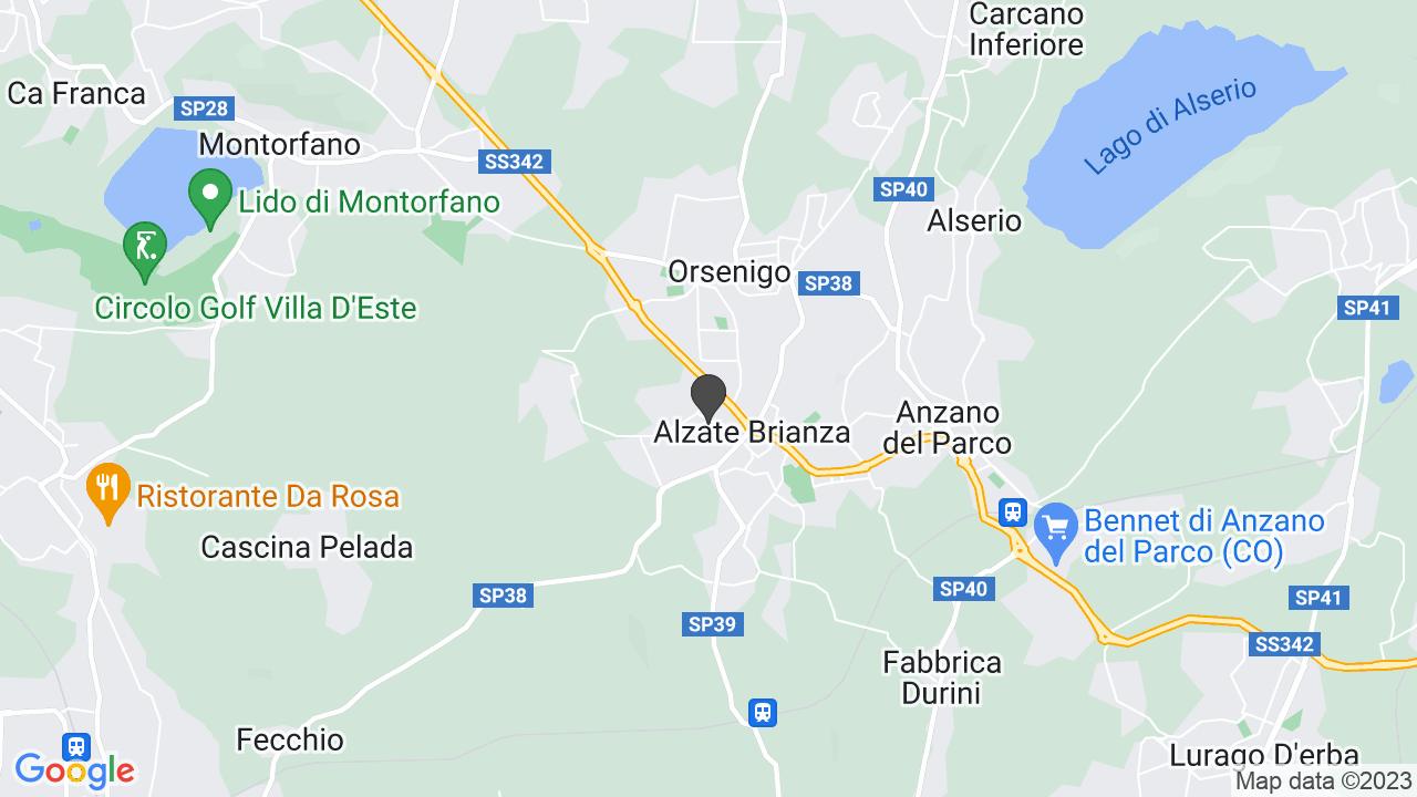 BRIANZA SOCCORSO ONLUS