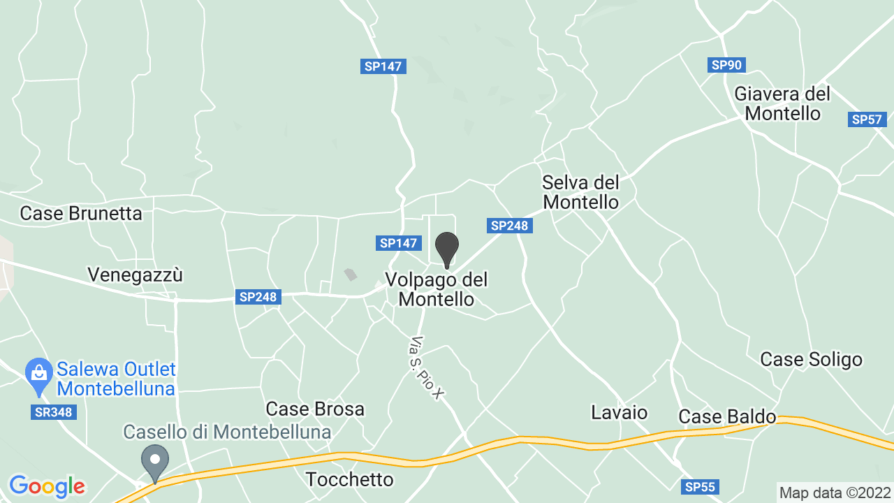 CIMITERO VOLPAGO DEL MONTELLO