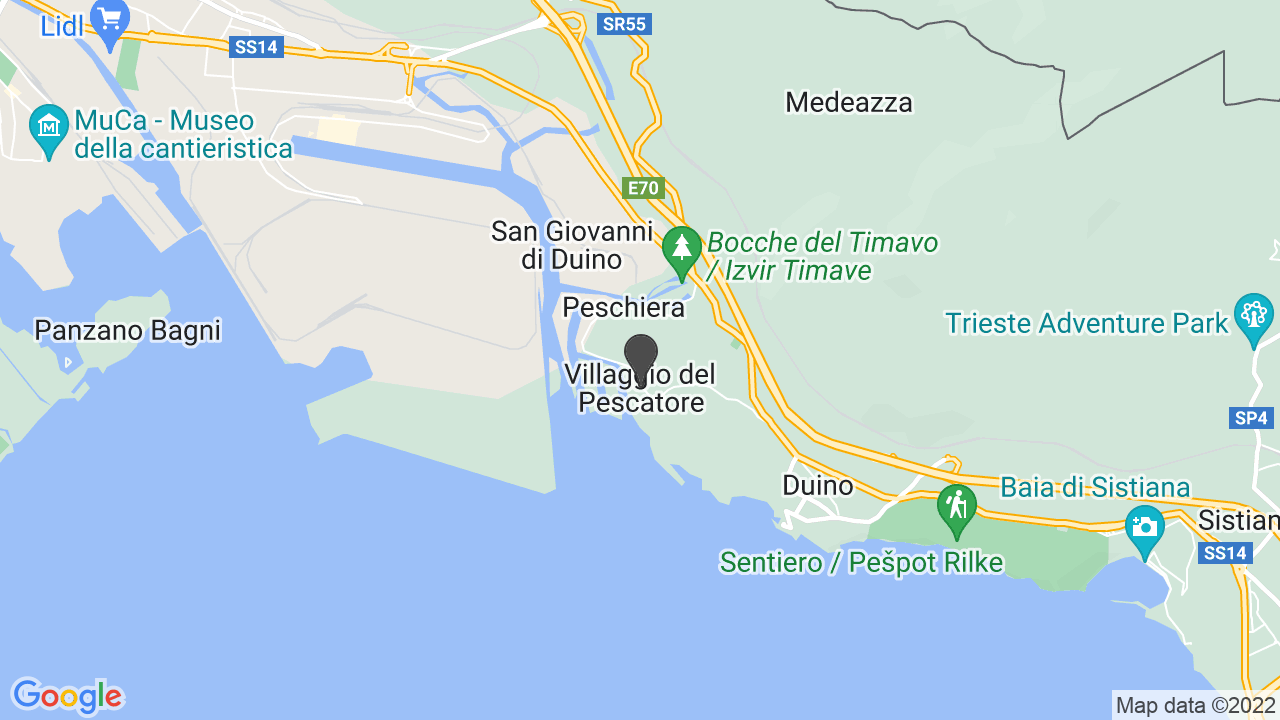 Chiesa di San Marco Evengelista