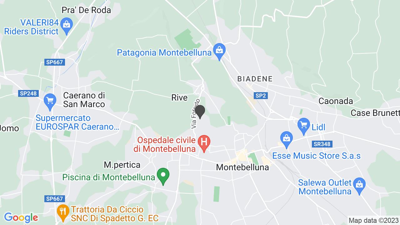 ASSOCIAZIONE ITALIANA PER LA DONAZIONE DI ORGANI TESSUTI E CELLULE ONLUS-AIDO GRUPPO COMUNALE DI MONTEBELLUNA