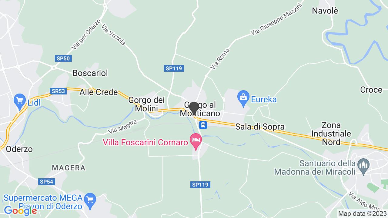 PARROCCHIA DEI SANTI IPPOLITO E CASSIANO MARTIRI