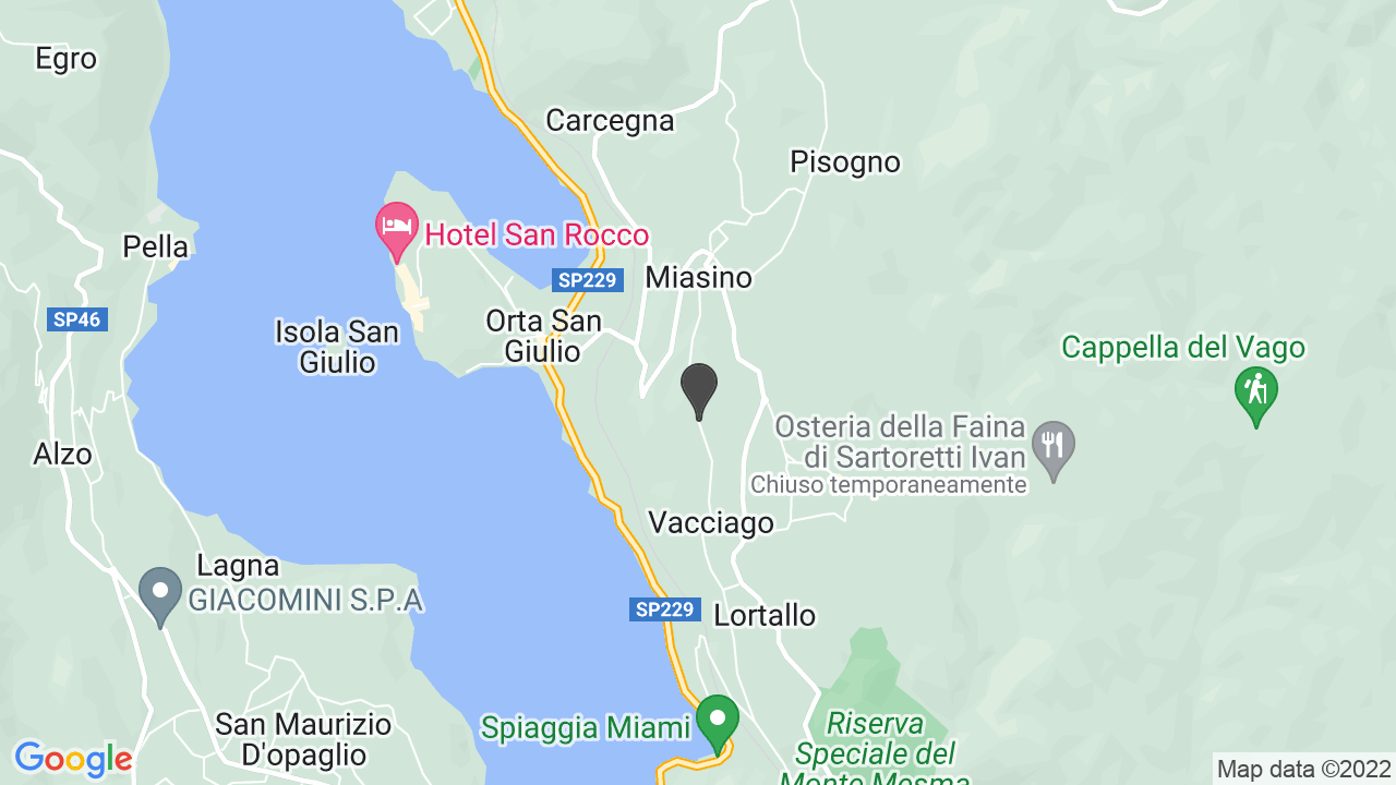 UNIONE ITALIANA CIECHI CASA RIPOSO