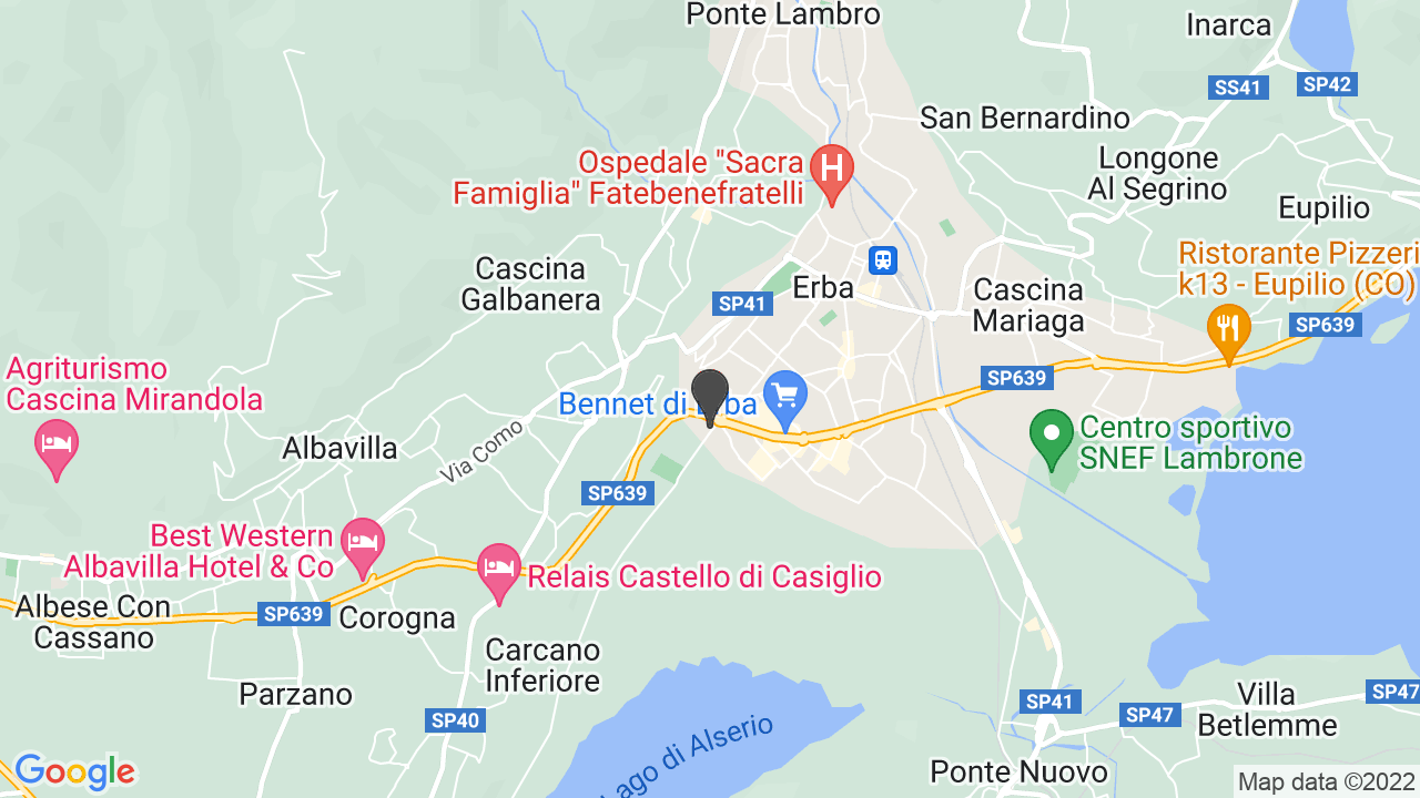 AMICI DEI POMPIERI - GRUPPO SANTA BARBARA - ONLUS