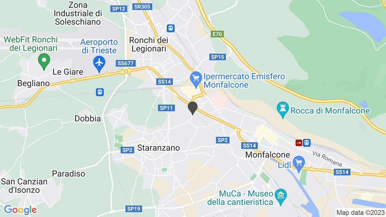 CIMITERO MONFALCONE