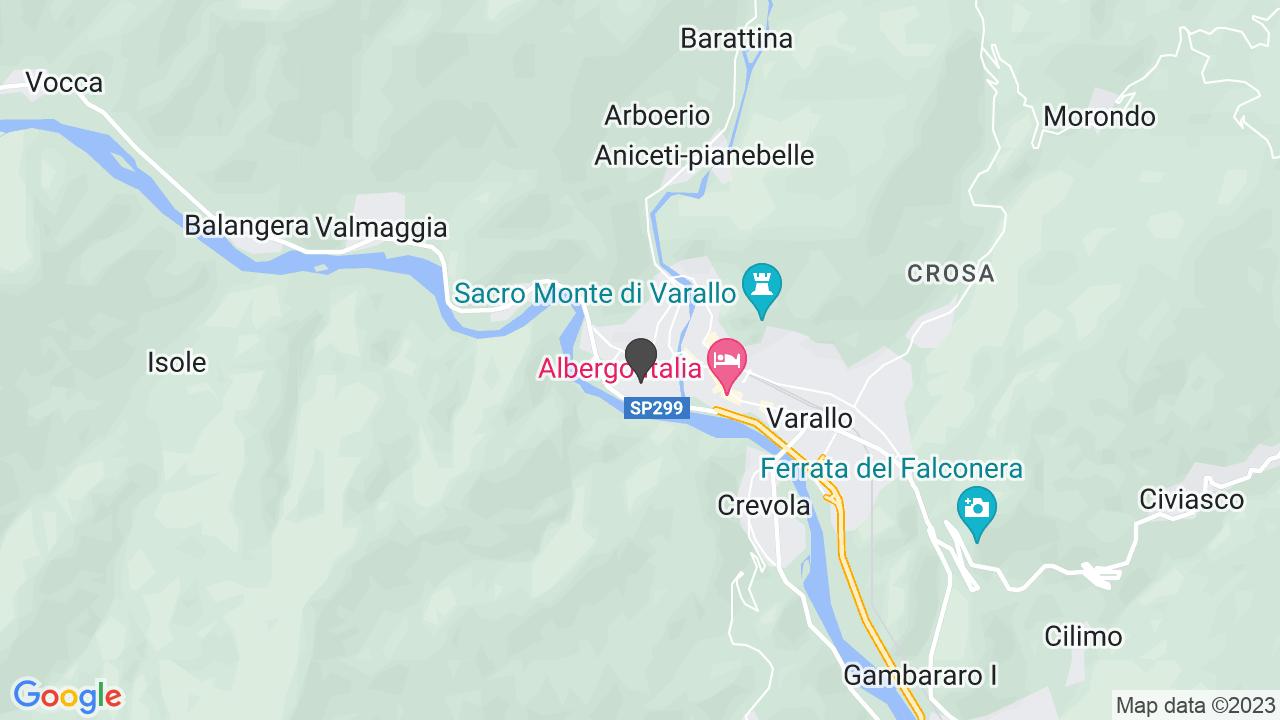 Chiesa di San Bernardo di Aosta