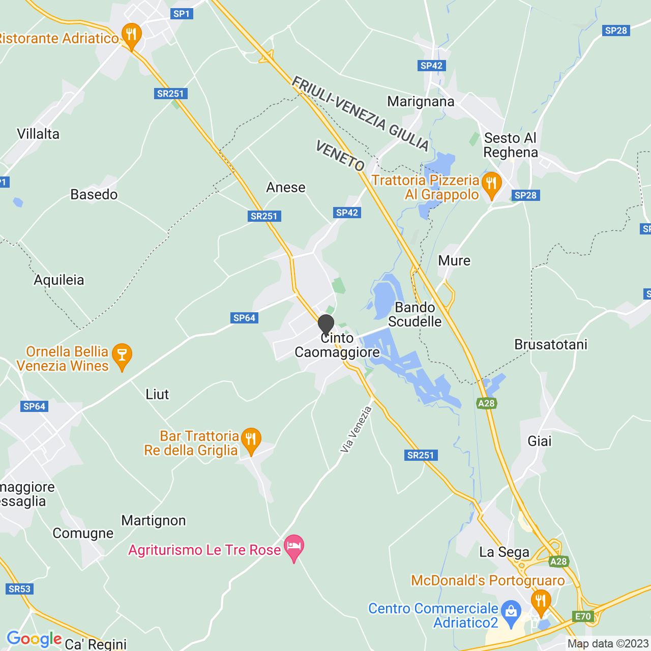 ASSOCIAZIONE ITALIANA DONATORI ORGANI CINTO CAOMAGGIORE