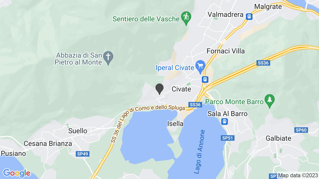 FONDAZIONE CASA DI RIPOSO BRAMBILLA NAVA ONLUS