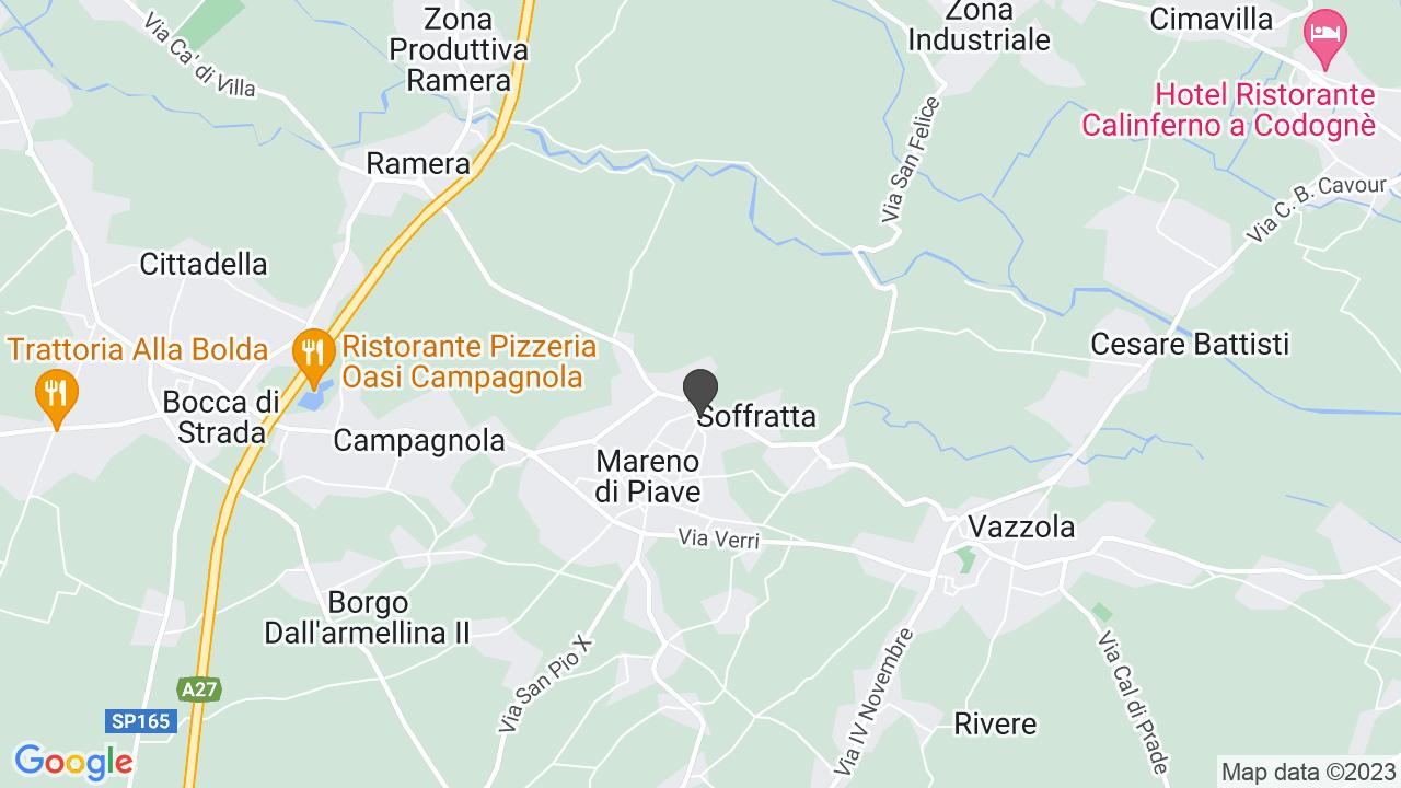 FONDAZIONE CASA PER ANZIANI GIACOMO E ALBERTINA PAOLETTI ONLUS