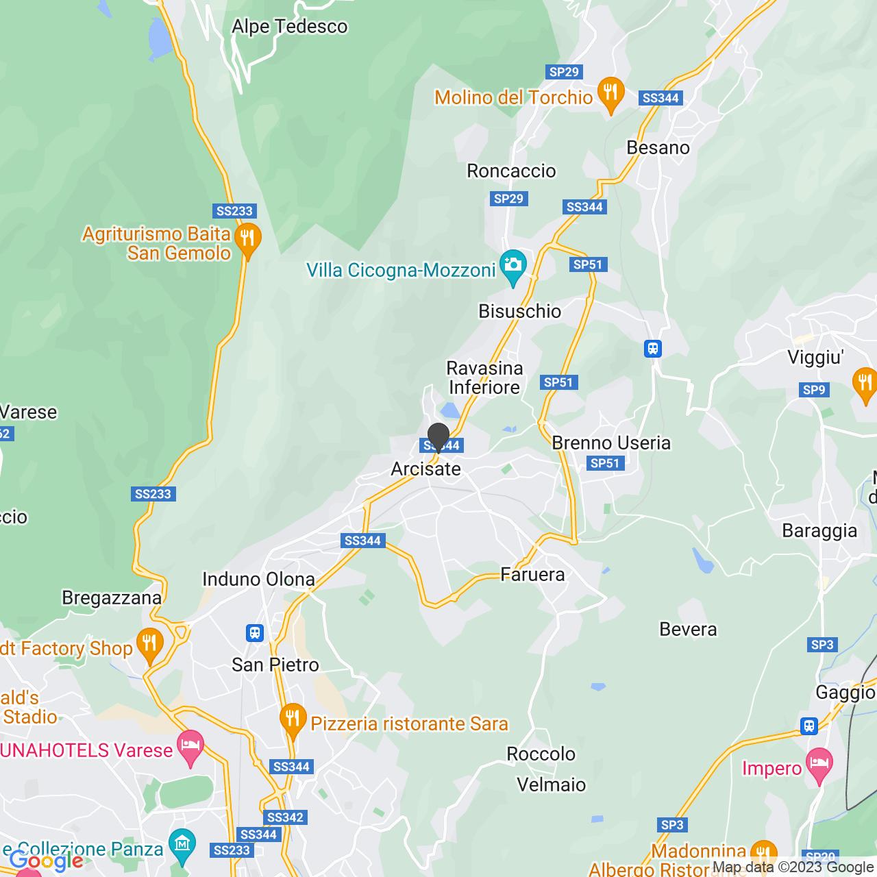 A.G. Sacro Monte Servizi Funebri
