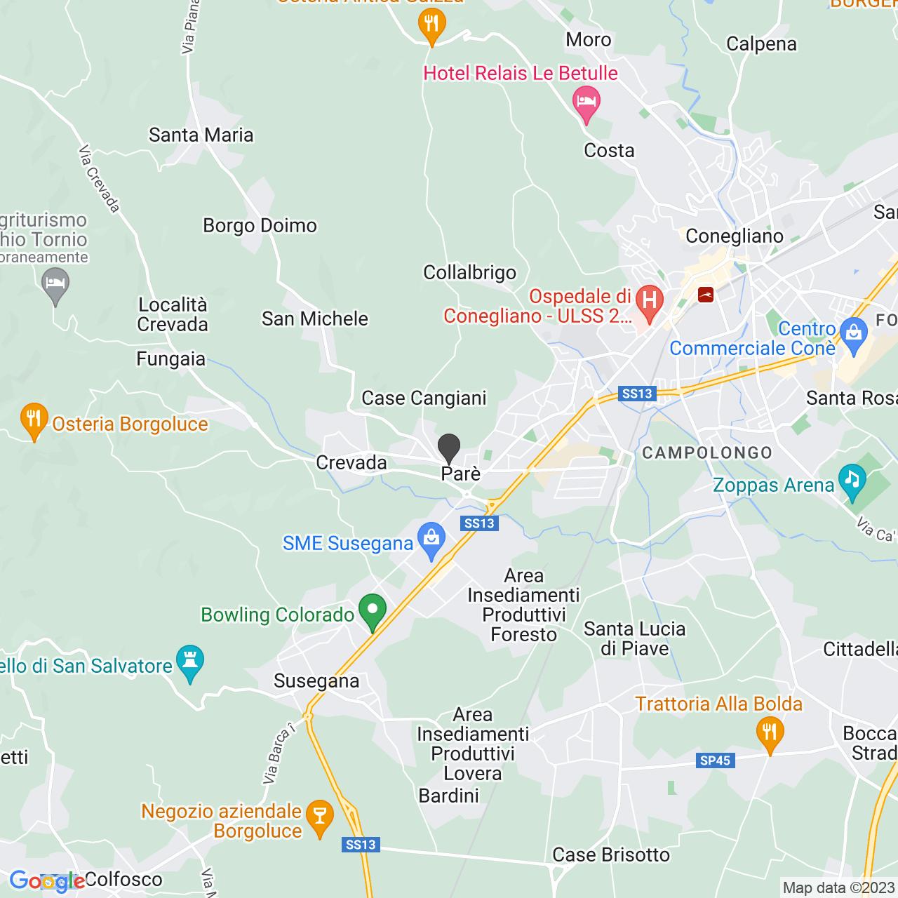 COMUNITA' GIOVANILE - ONLUS