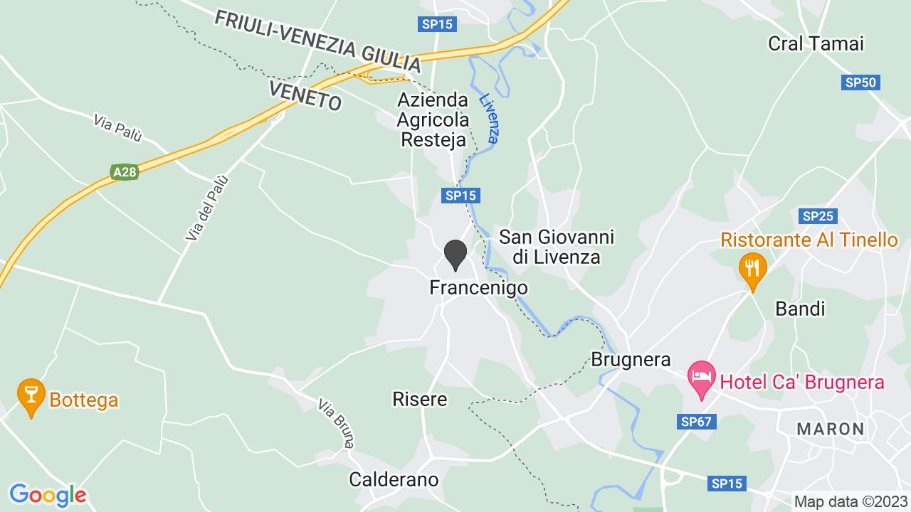 CIMITERO GODEGA DI SANT'URBANO