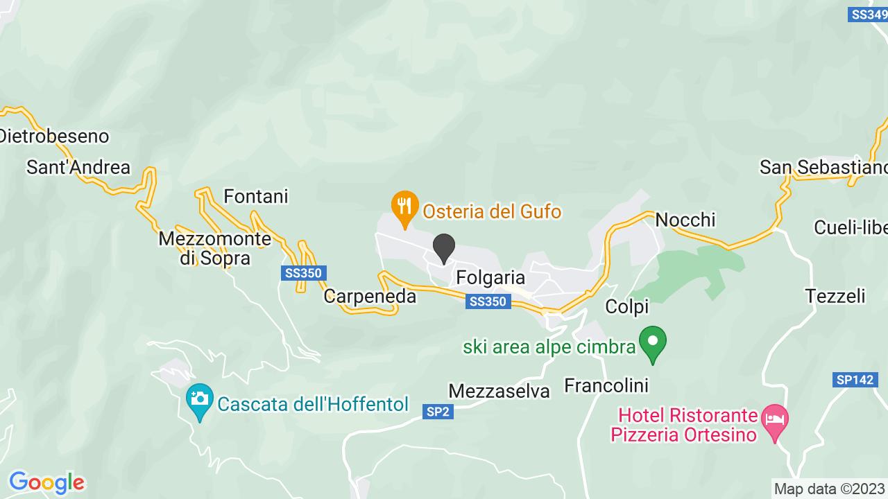 CROCE ROSSA ITALIANA - COMITATO ALTIPIANI - ODV