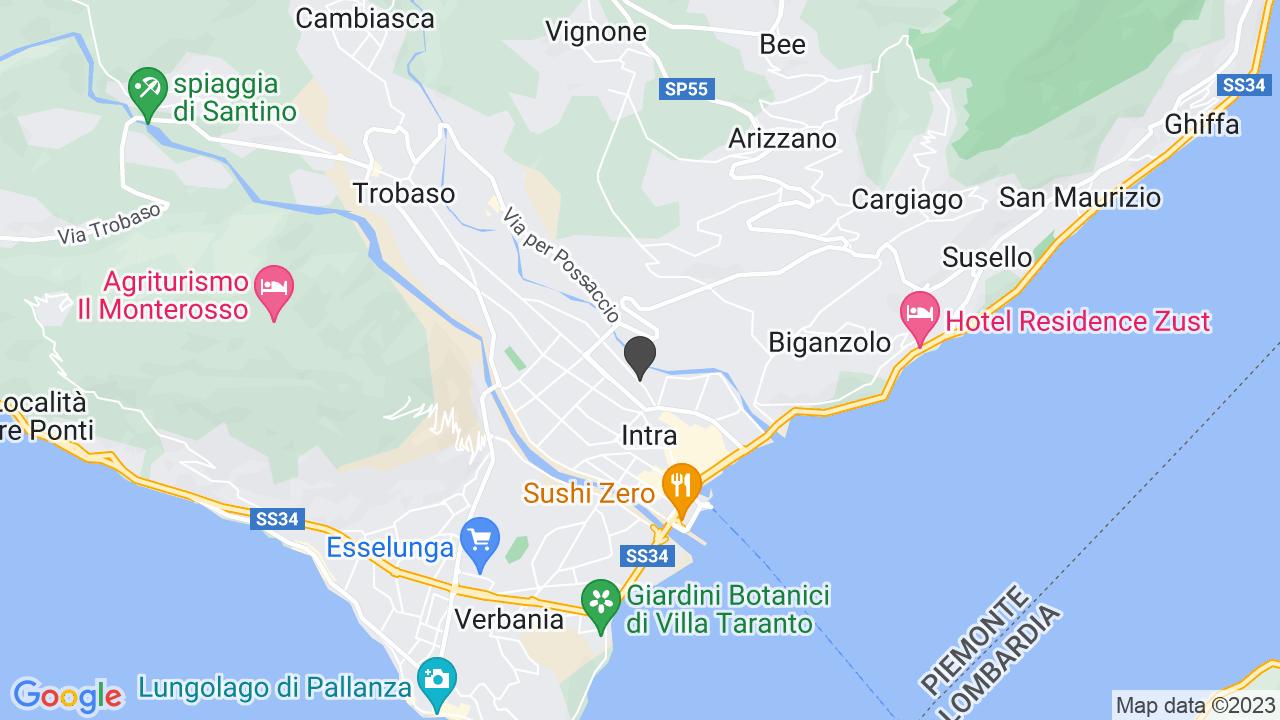 Impresa Funebre La Primaria Di Zorzit S.N.C.