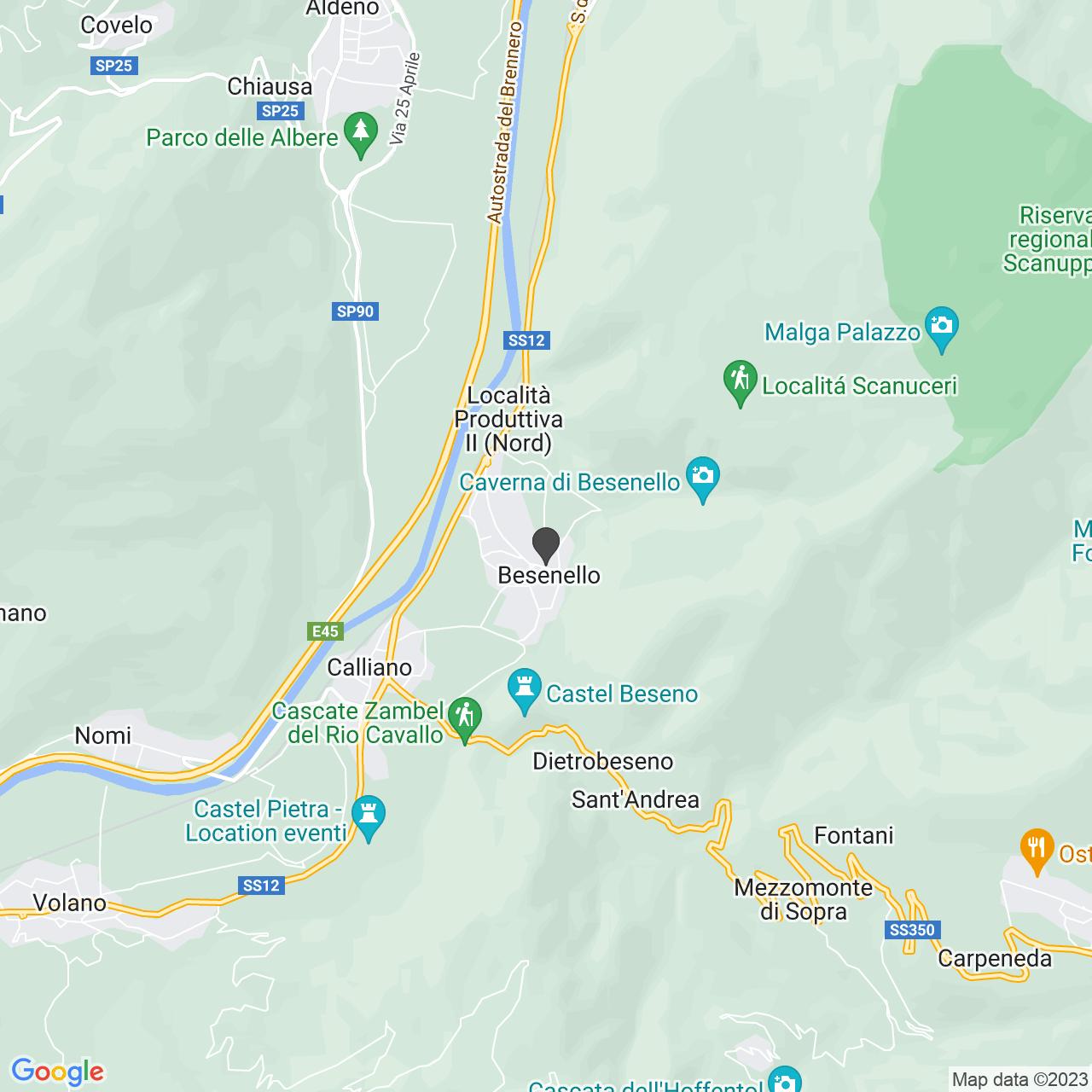 Cappella dell'Immacolata di Lourdes