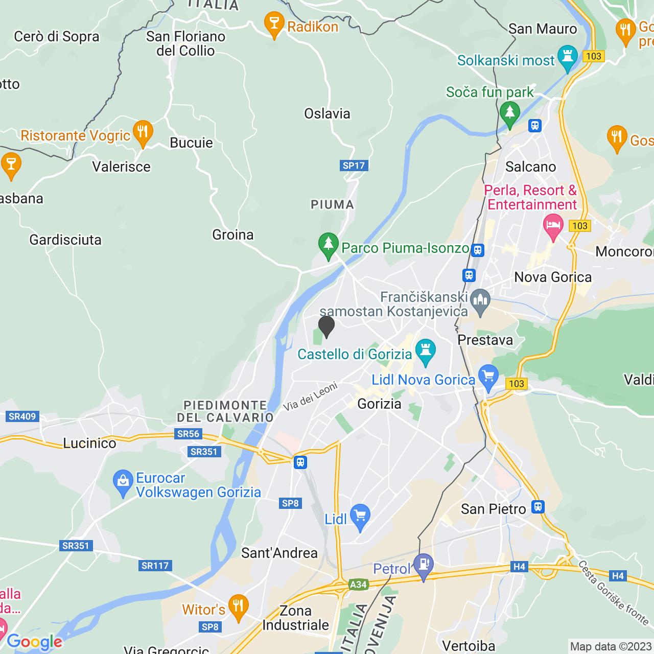 CAV. ROSARIO VIZZARI-ONLUS