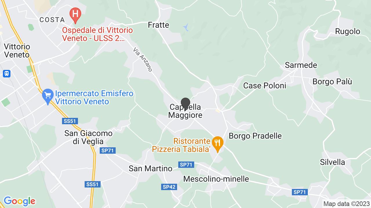 Chiesa della Santissima Trinità (Mattarella)