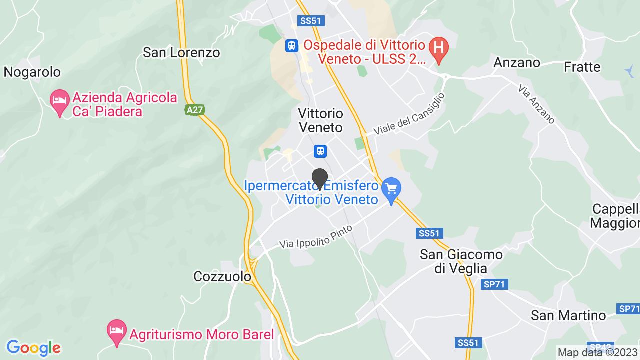 CIMITERO VITTORIO VENETO