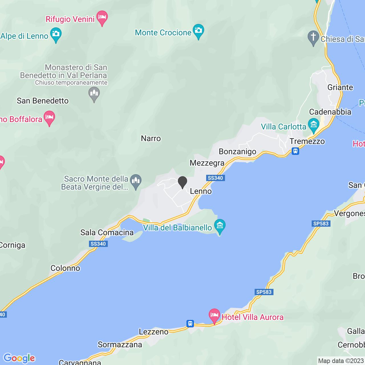 ANFFAS - ONLUS CENTRO LARIO e VALLI - MENAGGIO