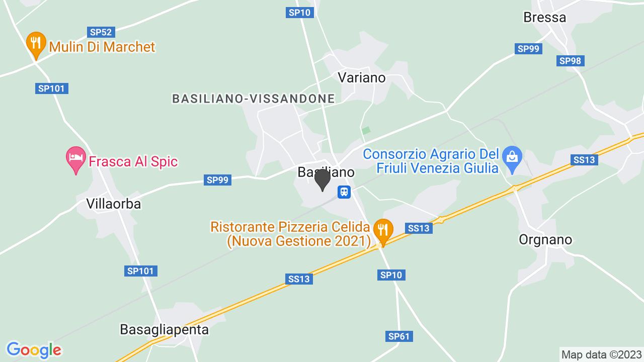 Chiesa di Sant' Orsola