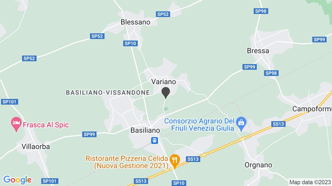 CIMITERO BASILIANO