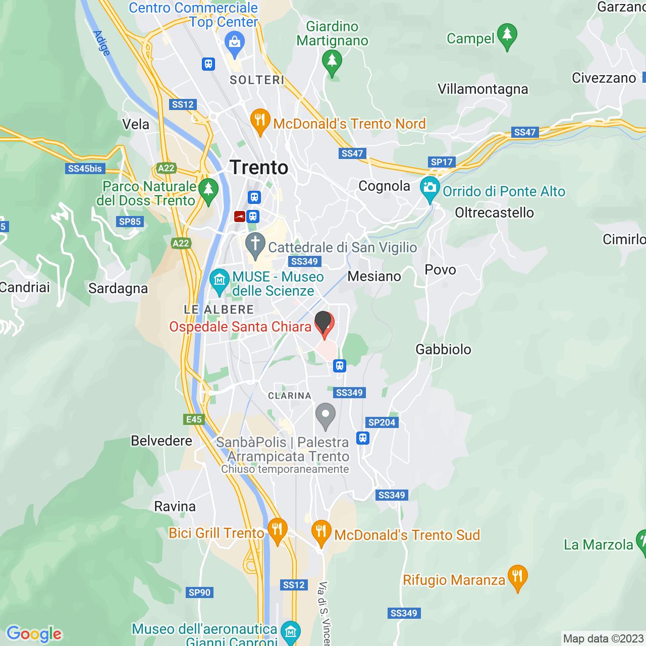 Pompe Funebri O.F.A.T Agenzia