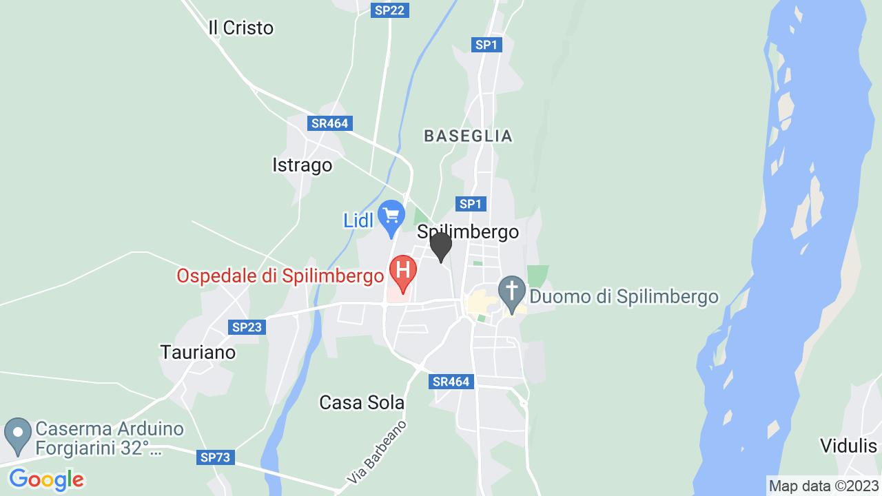 CIMITERO SPILIMBERGO