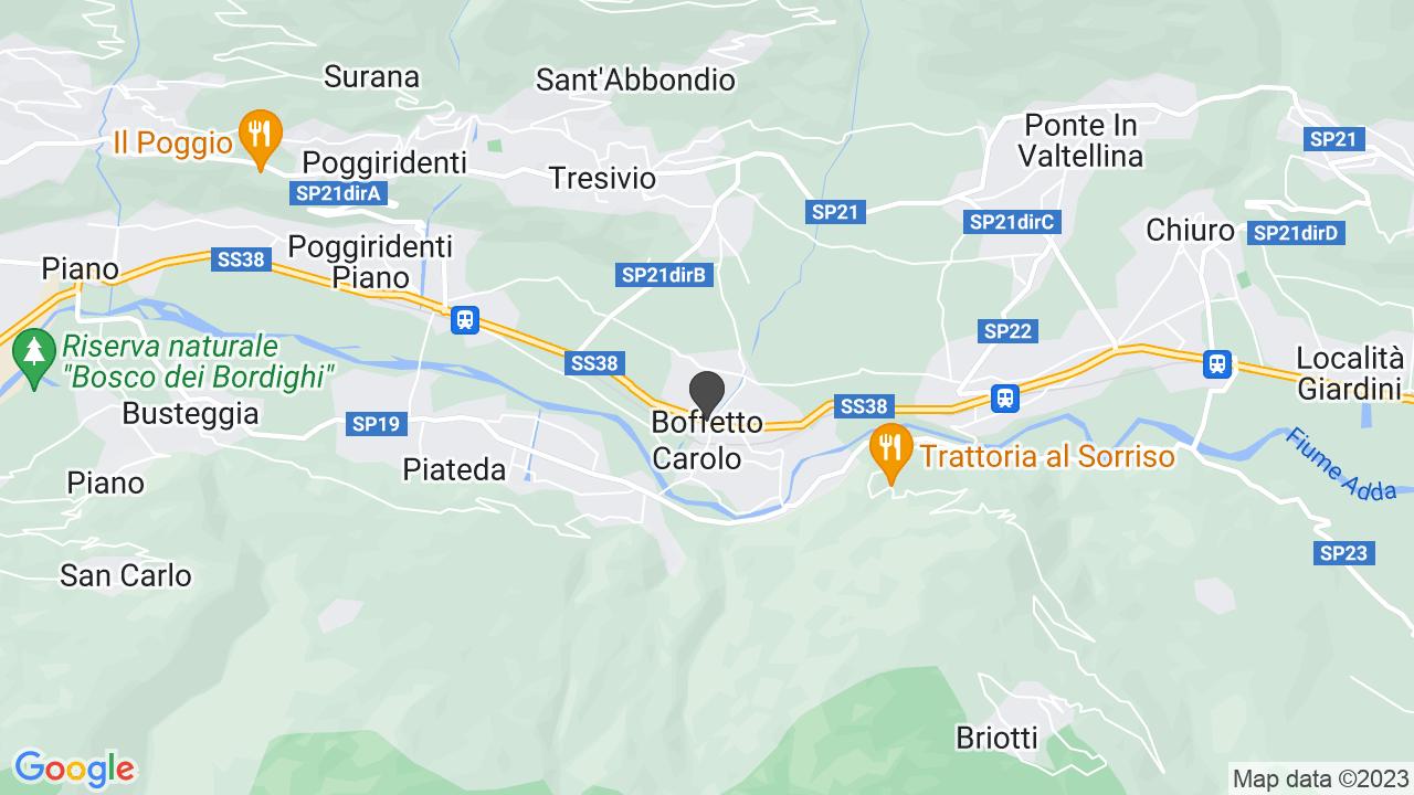Chiesa San Pietro Martire da Verona