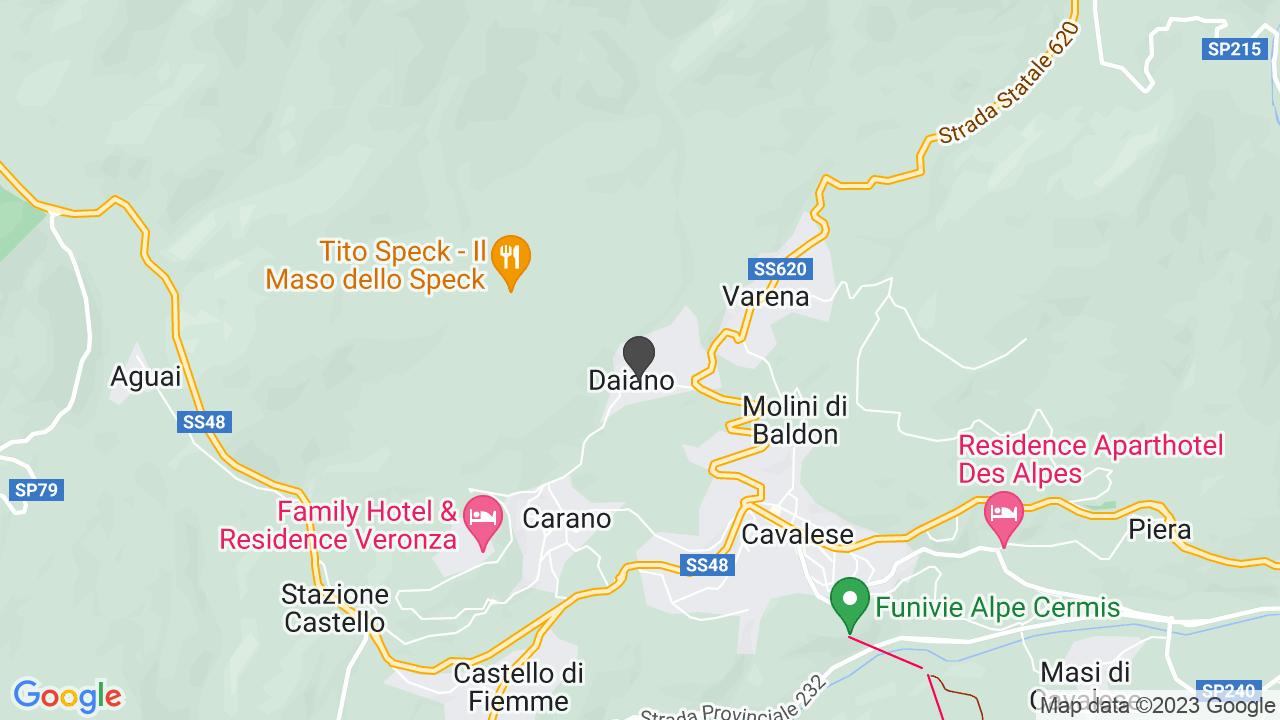 Cappella della Madonna Immacolata di Lourdes