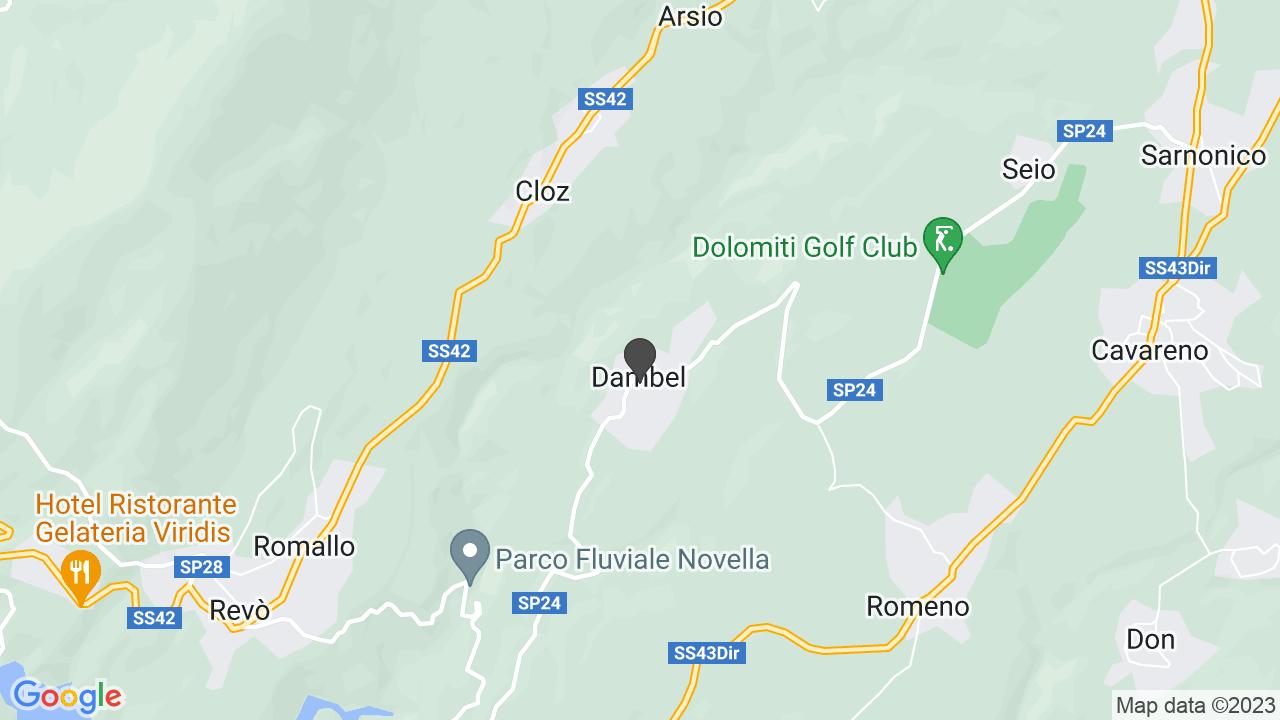 ASSOCIAZIONE PARCO FLUVIALE NOVELLA