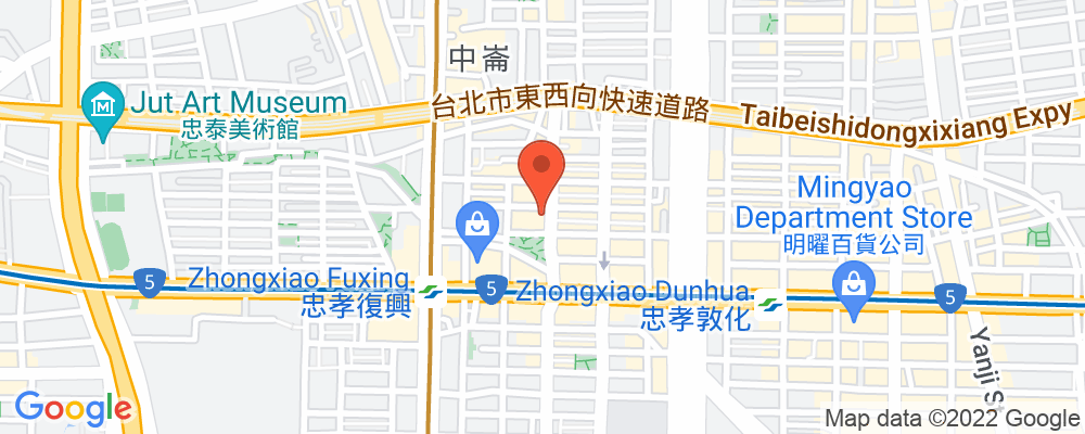 Staticmap?key=aizasyaeupgg pxecbls1w90qkhpchjmzxtq1co&center=台北市大安區大安路一段56號&zoom=15&scale=2&size=500x200&maptype=roadmap&format=png&visual refresh=true&markers=size:mid%7ccolor:0xfb5937%7clabel:%7c台北市大安區大安路一段56號