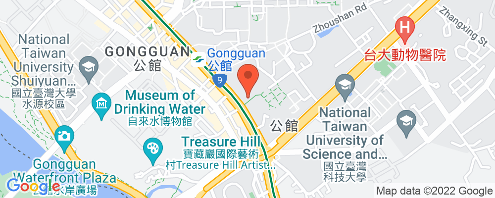 Staticmap?key=aizasyaeupgg pxecbls1w90qkhpchjmzxtq1co&center=台北市大安區羅斯福路四段83號&zoom=15&scale=2&size=500x200&maptype=roadmap&format=png&visual refresh=true&markers=size:mid%7ccolor:0xfb5937%7clabel:%7c台北市大安區羅斯福路四段83號