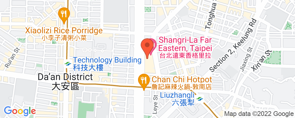 Staticmap?key=aizasyaeupgg pxecbls1w90qkhpchjmzxtq1co&center=台北市敦化南路二段201號&zoom=15&scale=2&size=500x200&maptype=roadmap&format=png&visual refresh=true&markers=size:mid%7ccolor:0xfb5937%7clabel:%7c台北市敦化南路二段201號