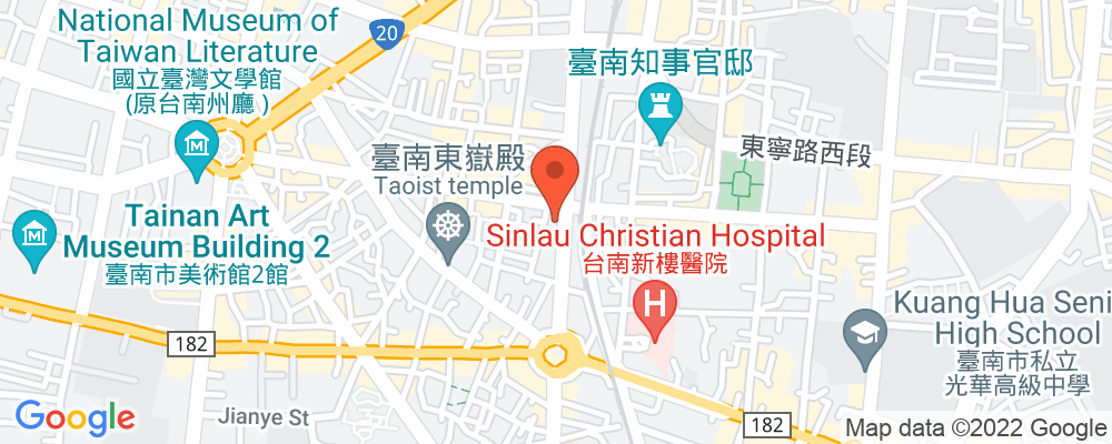 Staticmap?key=aizasyaeupgg pxecbls1w90qkhpchjmzxtq1co&center=台南市中西區北門路一段89號&zoom=15&scale=2&size=500x200&maptype=roadmap&format=png&visual refresh=true&markers=size:mid%7ccolor:0xfb5937%7clabel:%7c台南市中西區北門路一段89號