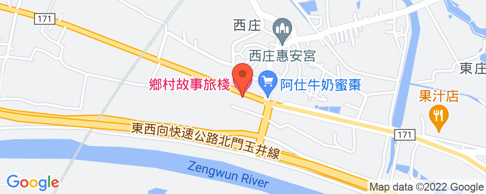 Staticmap?key=aizasyaeupgg pxecbls1w90qkhpchjmzxtq1co&center=台南縣官田鄉西庄村4 22號&zoom=15&scale=2&size=500x200&maptype=roadmap&format=png&visual refresh=true&markers=size:mid%7ccolor:0xfb5937%7clabel:%7c台南縣官田鄉西庄村4 22號