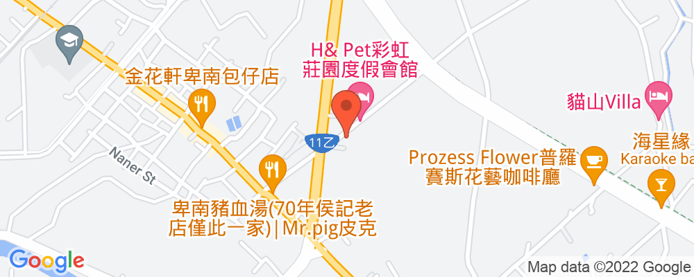 Staticmap?key=aizasyaeupgg pxecbls1w90qkhpchjmzxtq1co&center=台東市志航路一段146巷20弄8號&zoom=15&scale=2&size=500x200&maptype=roadmap&format=png&visual refresh=true&markers=size:mid%7ccolor:0xfb5937%7clabel:%7c台東市志航路一段146巷20弄8號