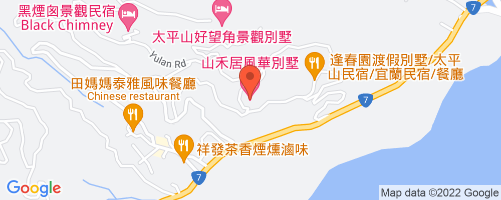 Staticmap?key=aizasyaeupgg pxecbls1w90qkhpchjmzxtq1co&center=宜蘭縣大同鄉松羅村玉蘭20 6號&zoom=15&scale=2&size=500x200&maptype=roadmap&format=png&visual refresh=true&markers=size:mid%7ccolor:0xfb5937%7clabel:%7c宜蘭縣大同鄉松羅村玉蘭20 6號
