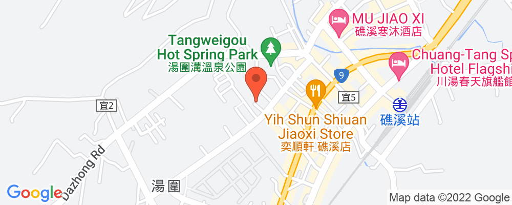 Staticmap?key=aizasyaeupgg pxecbls1w90qkhpchjmzxtq1co&center=宜蘭縣礁溪鄉仁愛路66巷6號&zoom=15&scale=2&size=500x200&maptype=roadmap&format=png&visual refresh=true&markers=size:mid%7ccolor:0xfb5937%7clabel:%7c宜蘭縣礁溪鄉仁愛路66巷6號
