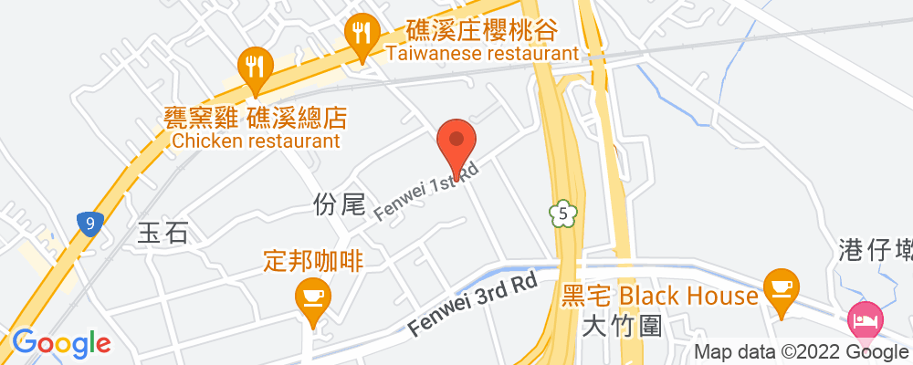 Staticmap?key=aizasyaeupgg pxecbls1w90qkhpchjmzxtq1co&center=宜蘭縣礁溪鄉份尾一路118號&zoom=15&scale=2&size=500x200&maptype=roadmap&format=png&visual refresh=true&markers=size:mid%7ccolor:0xfb5937%7clabel:%7c宜蘭縣礁溪鄉份尾一路118號