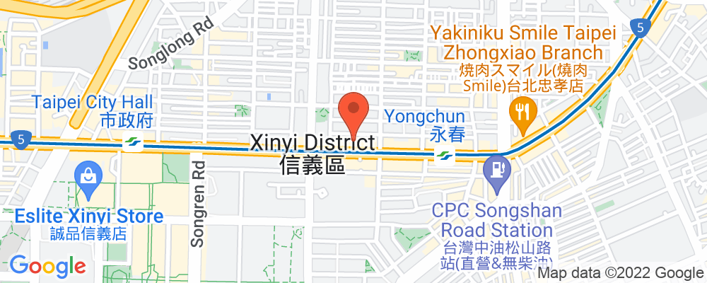 Staticmap?key=aizasyaeupgg pxecbls1w90qkhpchjmzxtq1co&center=臺北市信義區忠孝東路五段297號&zoom=15&scale=2&size=500x200&maptype=roadmap&format=png&visual refresh=true&markers=size:mid%7ccolor:0xfb5937%7clabel:%7c臺北市信義區忠孝東路五段297號