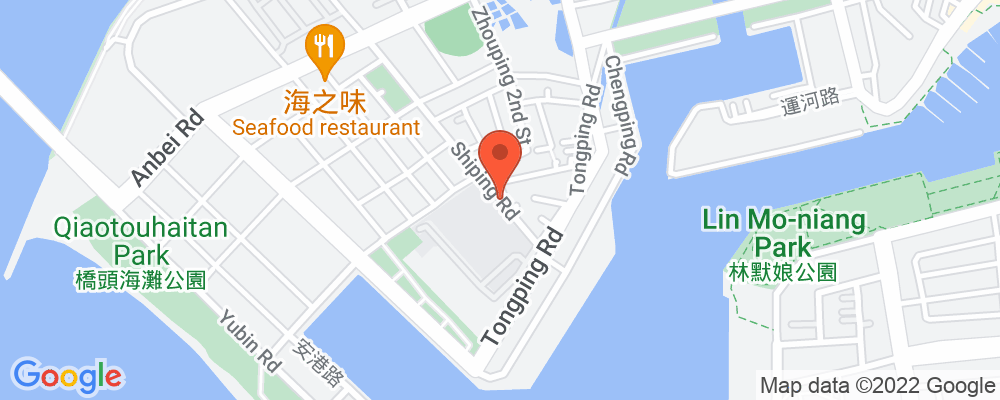 Staticmap?key=aizasyaeupgg pxecbls1w90qkhpchjmzxtq1co&center=臺南市安平區世平路7號&zoom=15&scale=2&size=500x200&maptype=roadmap&format=png&visual refresh=true&markers=size:mid%7ccolor:0xfb5937%7clabel:%7c臺南市安平區世平路7號