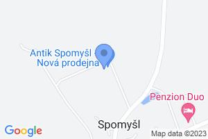 Antik Spomyšl