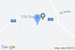 STK Divišov, s.r.o.