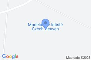 Modelářské letiště Czech Heaven