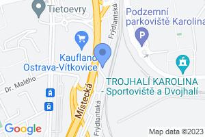Oresi s.r.o. Ostrava